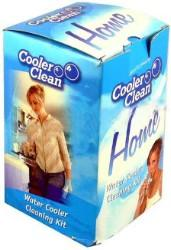 Cooler Clean Home Water Cooler Cleaning Kit