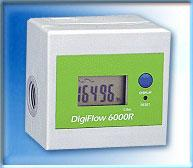Digiflow 8000 Gallon Water Flow Meter