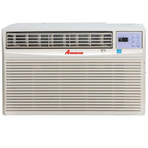 Amana Window AC 9.4 SEER 12,000 BTU Through-the-Wall Air Conditioner ACW126R