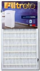 3M Filtrete FAPF03 Air Cleaning Filter Replacement