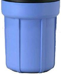 Pentek 153014 #5 Slim Line Blue Replacement Sump