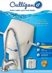 Culligan RV-EZ-1 RV / Marine<br>Water Filter System