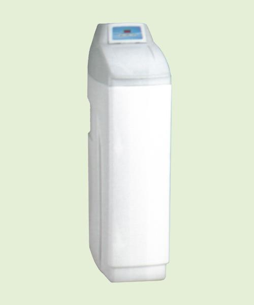 Water Softener Residental, 30,000 grain - compact cabinet